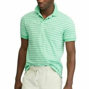 Chaps COOLMAX® Performance Polo NWT Large